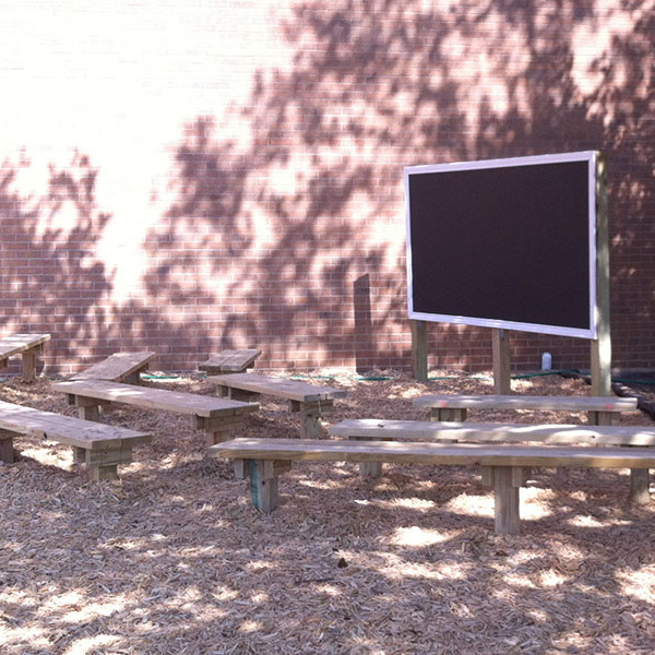 How To Build an Outdoor Classroom