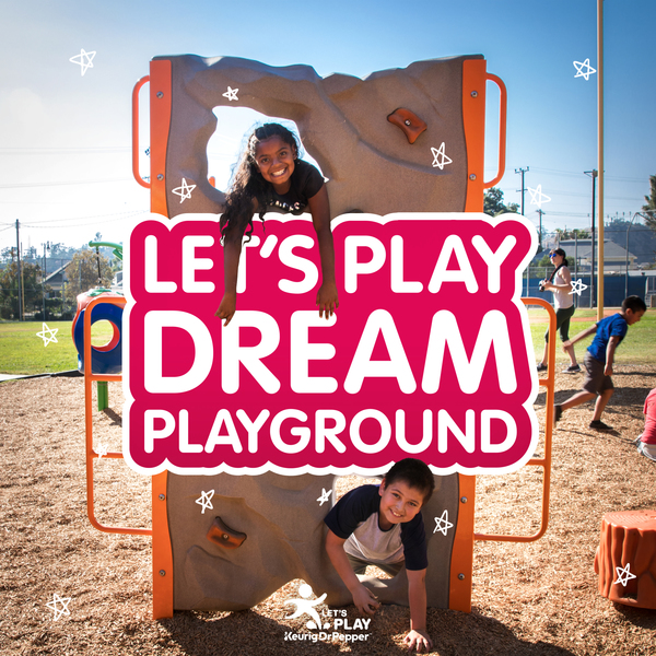 Let's Play Dream Playground Contest 2019 FB