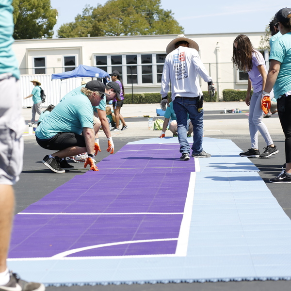 Multi Sports Courts Gallery 2