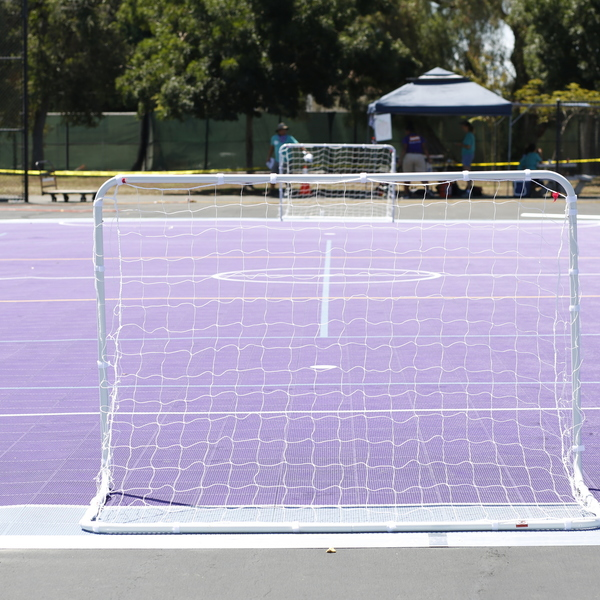 Multi Sports Courts Gallery 3